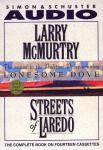 Streets Of Laredo Audiobook