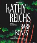 Bare Bones: A Novel, Kathy Reichs
