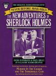 Murder in the Casbah and The Tankerville Club: The New Adventures of Sherlock Holmes, Episode #13, Denis Green, Anthony Boucher