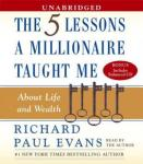 Five Lesson a Millionaire Taught Me, Richard Paul Evans