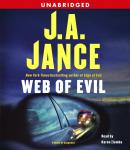 Web of Evil: A Novel of Suspense, J.A. Jance