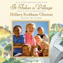 It Takes a Village, Hillary Rodham Clinton