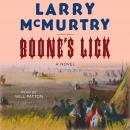 Boone's Lick, Larry McMurtry