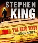 The Road Virus Heads North Audiobook