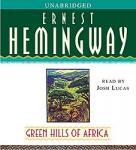Green Hills of Africa Audiobook