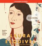 Malinche: A Novel, Laura Esquivel