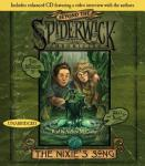 Nixie's Song: #1 Beyond Spiderwick Chronicles Series, Tony DiTerlizzi, Holly Black
