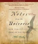 Notes from the Universe: New Perspectives from an Old Friend, Mike Dooley