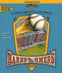 Game 3 - #3 in the Barnstormers Tales of the Travelin' (Barnstormers: The Tales of the Travelin' Nin Audiobook