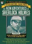 Manor House Case and The Adventure of the Stuttering Ghost: The New Adventures of Sherlock Holmes, Episode #20, Denis Green, Anthony Boucher