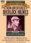 Adventure of the Blarney Stone and The Accidental Murderess: The New Adventures of Sherlock Holmes, Episode #24, Denis Green, Anthony Boucher