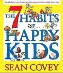 7 Habits of Happy Kids, Sean Covey