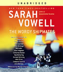 Wordy Shipmates, Sarah Vowell