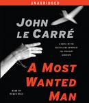 Most Wanted Man, John Le Carre