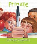 Frindle, Andrew Clements
