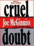 Cruel Doubt Audiobook