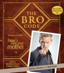 The Bro Code Audiobook