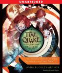 Time Quake: #3 in the Gideon Triliogy, Linda Buckley-Archer