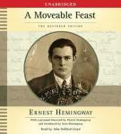 Moveable Feast: The Restored Edition, Ernest Hemingway