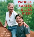 Time of My Life, Lisa Niemi Swayze, Patrick Swayze