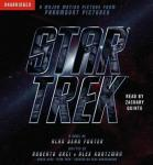Star Trek Movie Tie-In, Alan Dean Foster