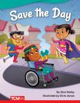 Save the Day Audiobook, Dani Neiley