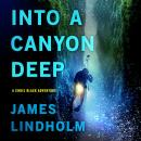 Into a Canyon Deep: A Chris Black Adventure Audiobook