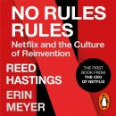 No Rules Rules: Netflix and the Culture of Reinvention Audiobook