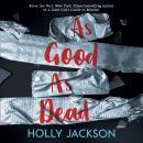 As Good As Dead Audiobook
