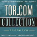Tor.com Audiobook