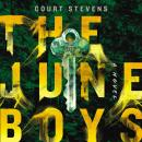 The June Boys Audiobook