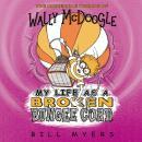 My Life as a Broken Bungee Cord Audiobook