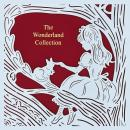 The Wonderland Collection (Seasons Edition -- Summer) Audiobook