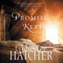 A Promise Kept Audiobook