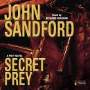 Secret Prey, John Sandford