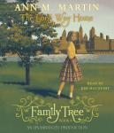 Family Tree #2: The Long Way Home Audiobook