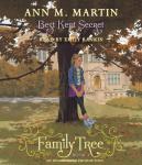 Family Tree Book Three: Best Kept Secret Audiobook