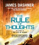 Rule of Thoughts (Mortality Doctrine, Book Two), James Dashner