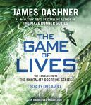 Game of Lives (The Mortality Doctrine, Book Three), James Dashner
