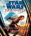 Into the Void: Star Wars Legends (Dawn of the Jedi), Tim Lebbon