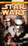 Allegiance: Star Wars Legends, Timothy Zahn