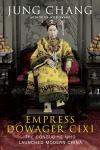 Empress Dowager Cixi Audiobook