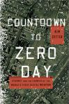 Countdown to Zero Day: Stuxnet and the Launch of the World's First Digital Weapon Audiobook