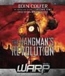 WARP Book 2: The Hangman's Revolution Audiobook