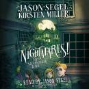 Nightmares! The Sleepwalker Tonic, Jason Segel, Kirsten Miller