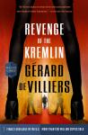 Revenge of the Kremlin, Gérard De Villiers