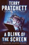 A Blink of the Screen: Collected Shorter Fiction Audiobook