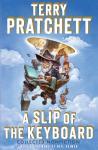 Slip of the Keyboard: Collected Nonfiction, Terry Pratchett