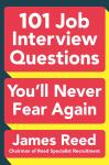 101 Job Interview Questions You'll Never Fear Again Audiobook