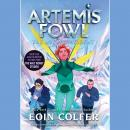Artemis Fowl 2: The Arctic Incident, Eoin Colfer